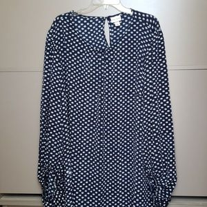 AVA & VIV Long Sleeve To Size 4X (#15)